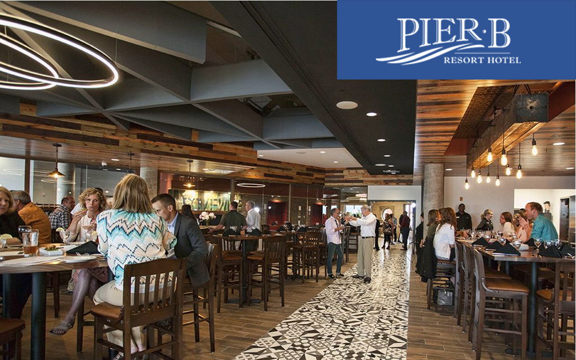 Pier B Restaurant